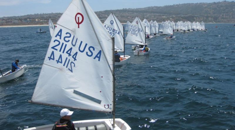 Youth Optimist Regatta