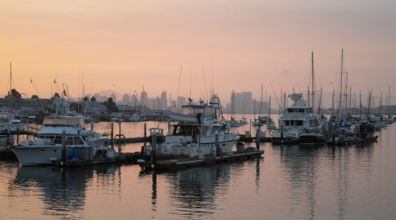 Boat Charters San Diego