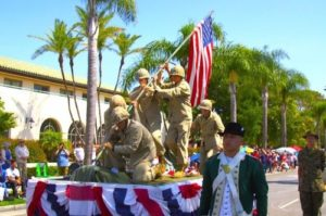 Coronado Independence Day