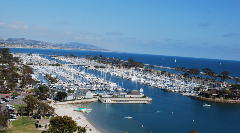 Dana Point Harbor - Parimal M. Rohit photo