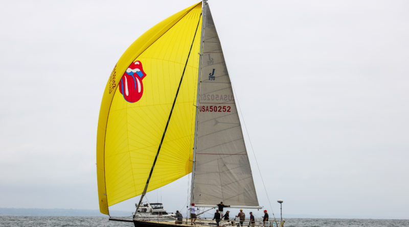 Hospice Charity Regatta