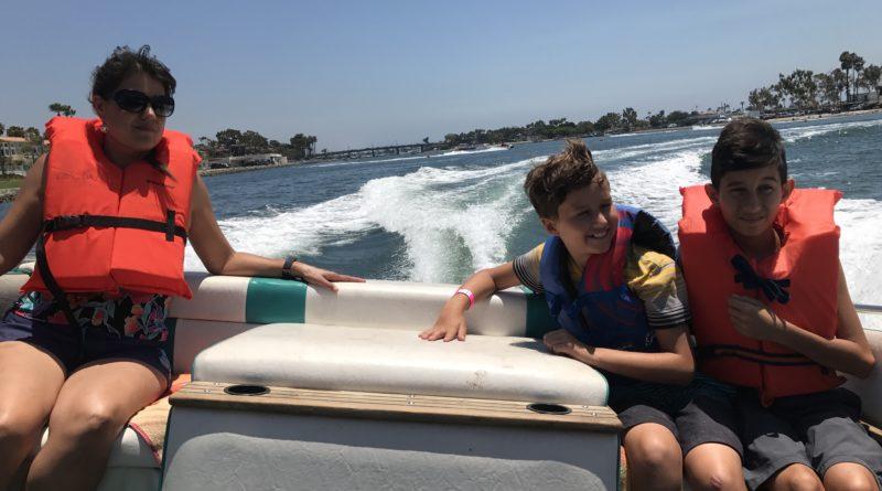 National Safe Boat Week