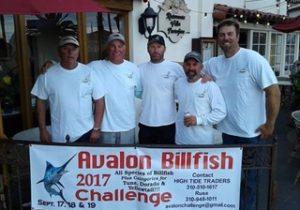 Avalon Billfish Challenge