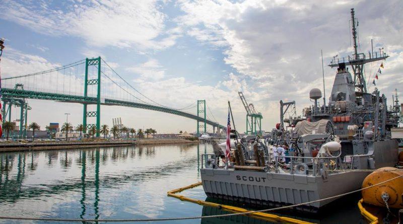 L.A. Fleet Week
