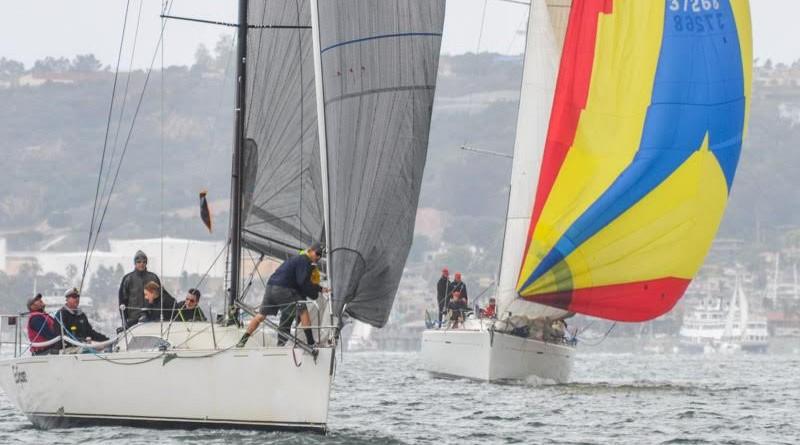 Charity Bay Race