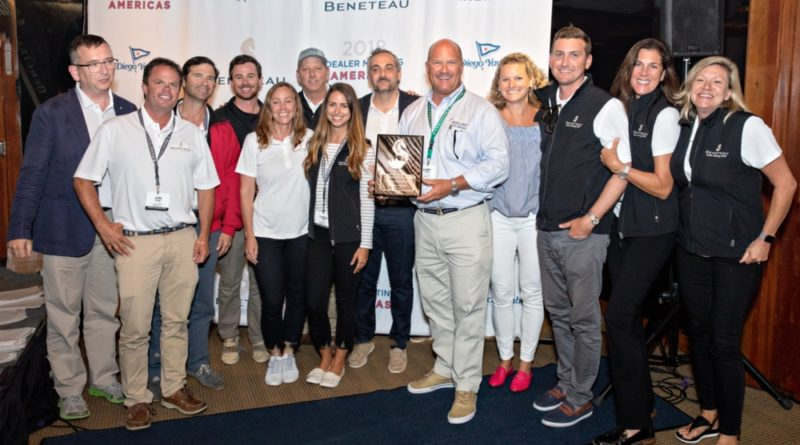 Beneteau Annual Dealer Meeting