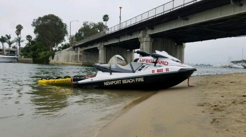 Lido Bridge Newport Beach