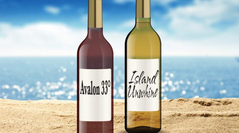 Catalina wine