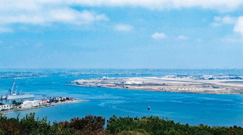 San Diego Zuniga Jetty