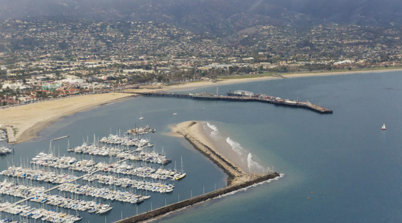 Santa Barbara Sea Level Rise