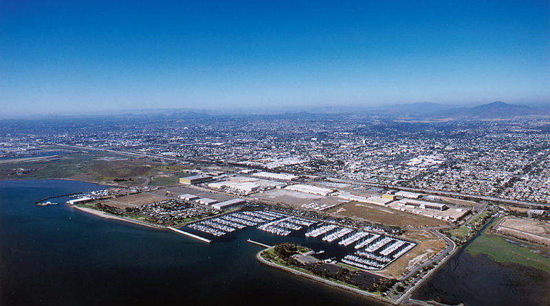 Chula Vista Harbor