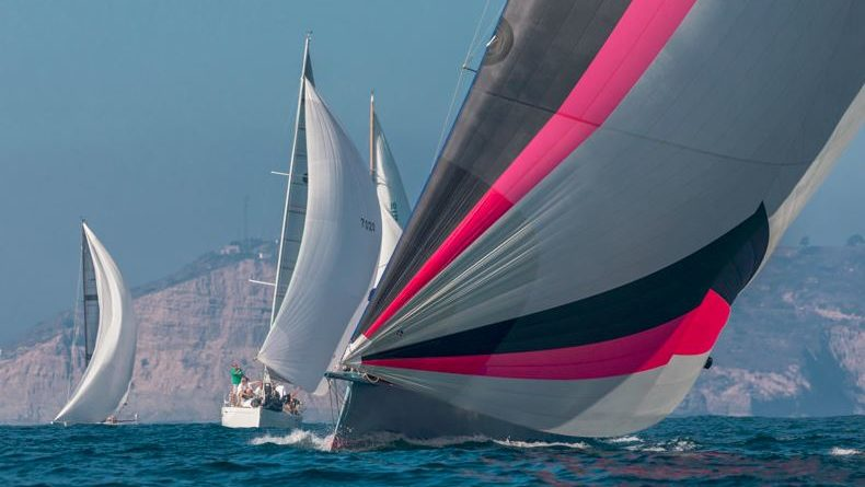 Little Ensenada Yacht Race