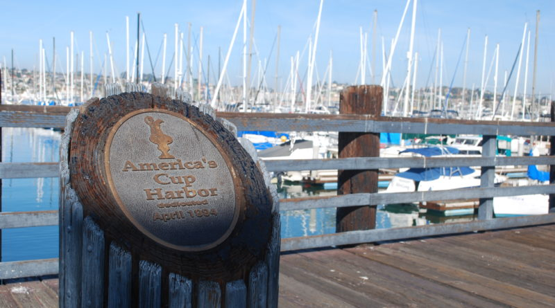 Driscoll Boatyard