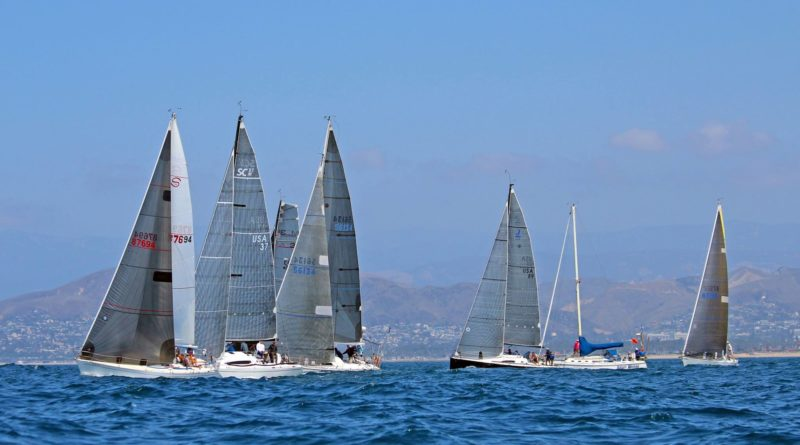 Ventura Cup Regatta - Ventura Yacht Club photo