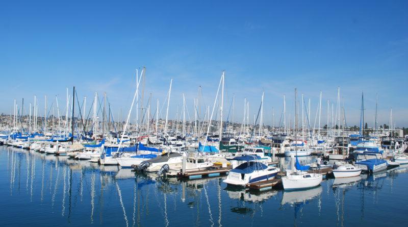 Boating and Fishing Economy