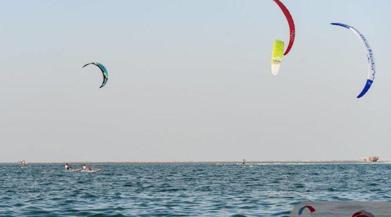Kiteboarding CHampionship