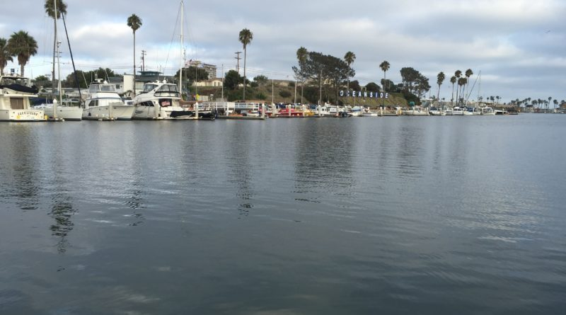 Oceanside Harbor District