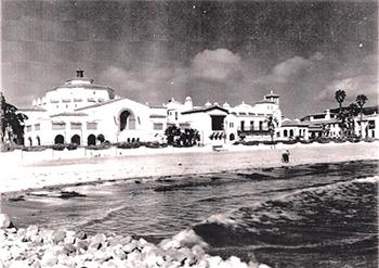 Hotel Riviera Pacifico