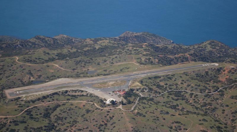 Catalina Airport