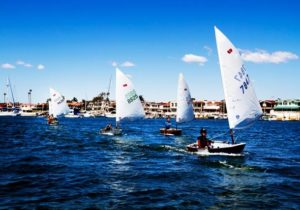 LIYC Holiday Cup