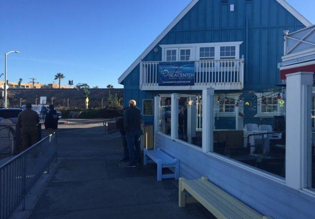 Oceanside SEA Center