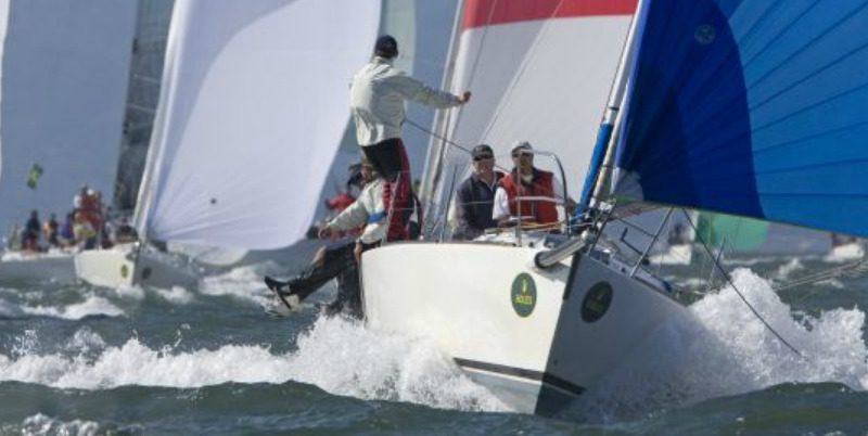SBYC Holiday Regatta