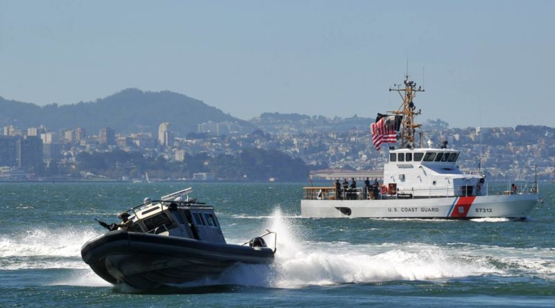 Coast Guard Reauthorization