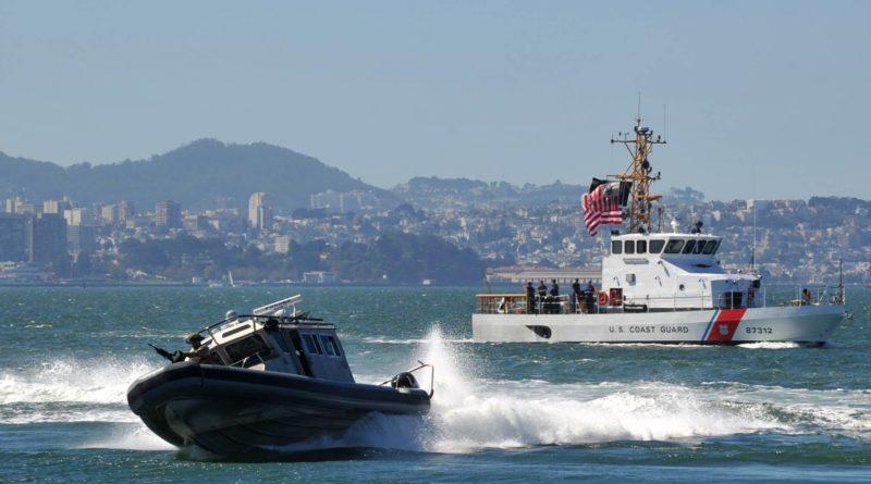 Coast Guard Reauthorization