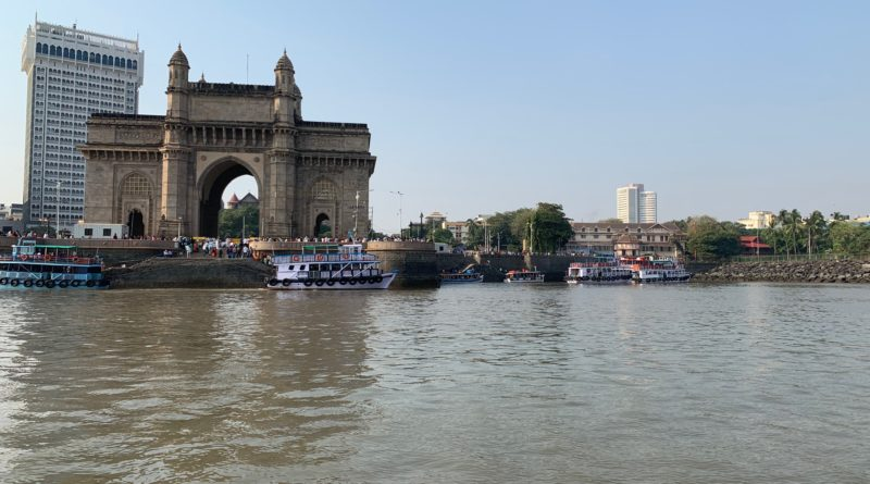 Royal Bombay Yacht Club