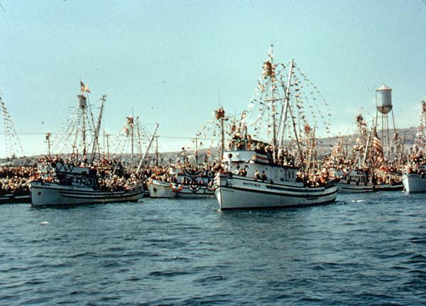 Fisherman's Fiesta