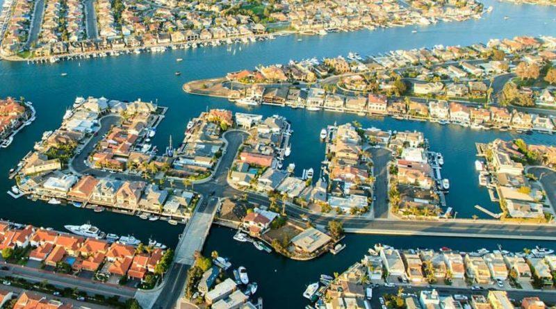 Huntington Harbour