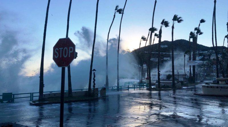 Catalina Storm