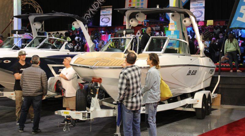L.A. Boat Show
