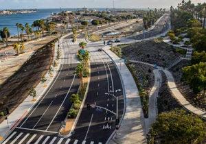San Pedro Highway