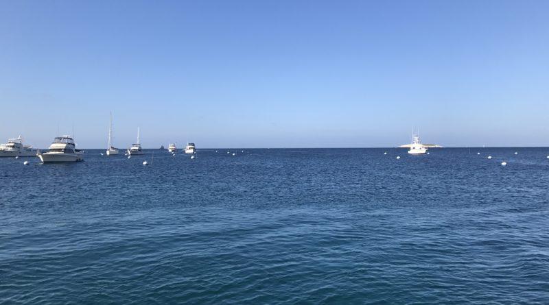 Ocean Management