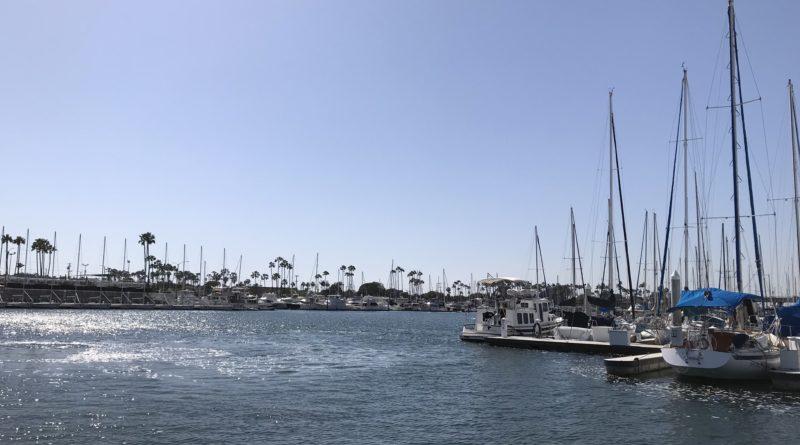 Navy Yacht Club