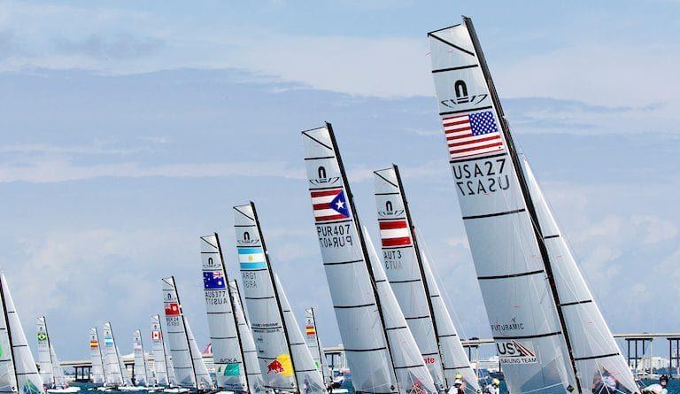 U.S. Sailing