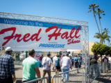 Fred Hall Del Mar