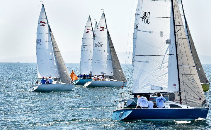 Harris Regatta