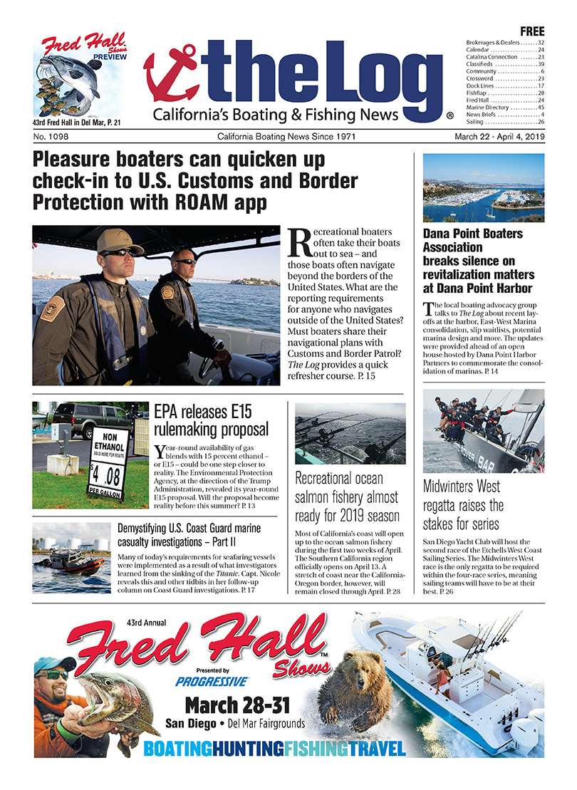 March 22 to April 4, 2019 Digital Edition