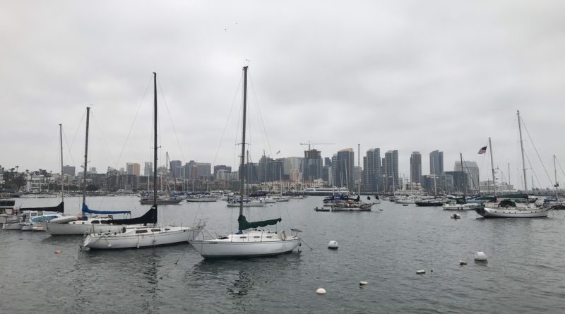 San Diego Port Master Plan