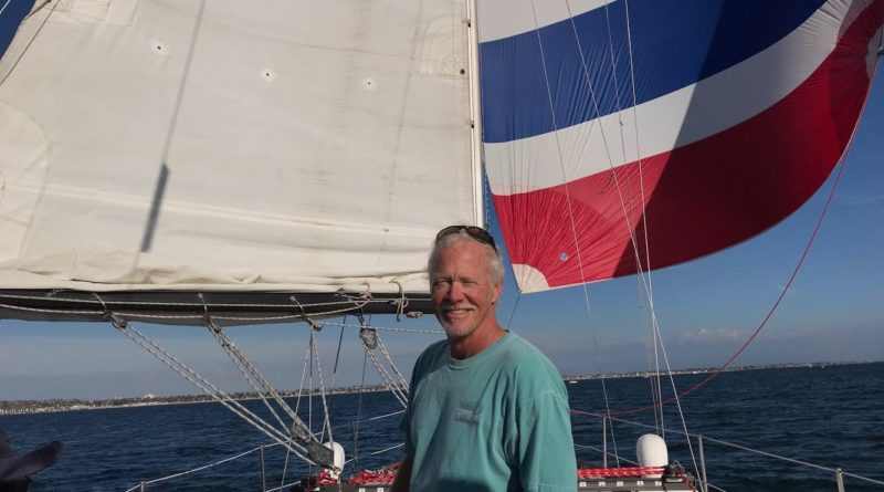 Santana Sailing