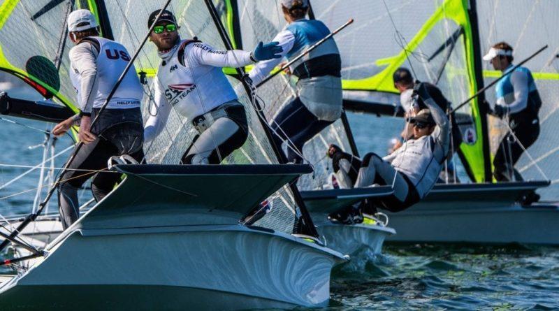 US Sailing Squad