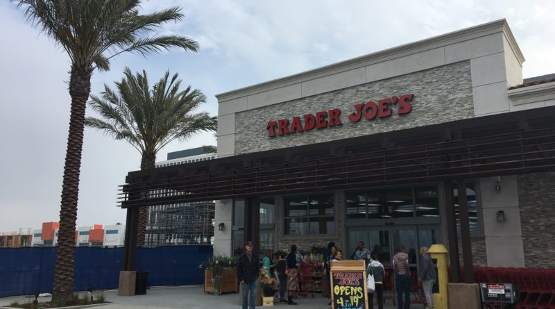 Marina del Rey Trader Joe's