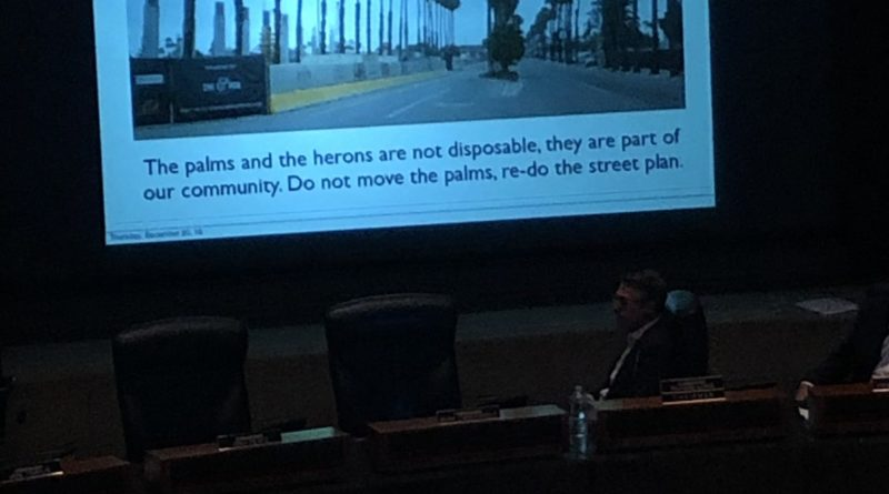 Long Beach Planning Commission