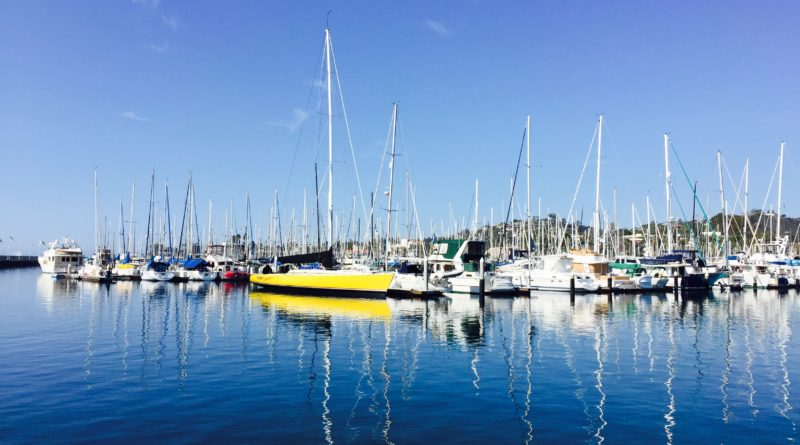 Santa Barbara Harbor Commission