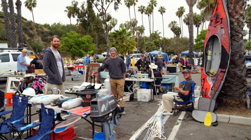 Santa Barbara Nautical Swap Meet