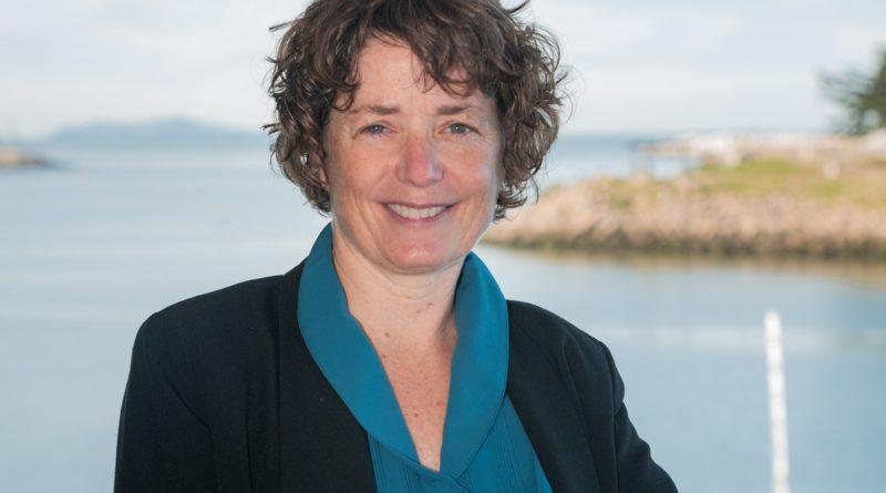 VPD Commissioner Jackie Gardina