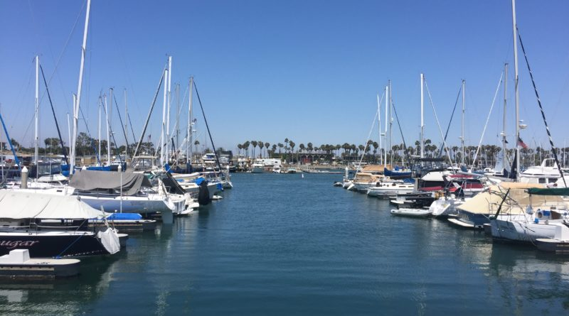 Alamitos Bay
