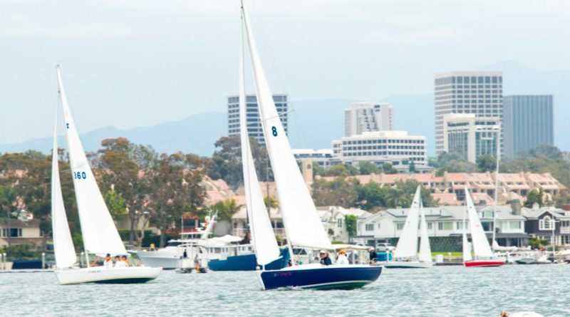 Bettina Bents Regatta